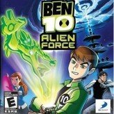 Ben 10: Alien Force – NDS