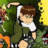Ben 10 – Savage Pursuit