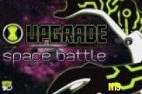 Ben 10 – Upgrade Space Battle