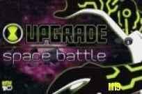 Play Ben 10 – Upgrade Space Battle