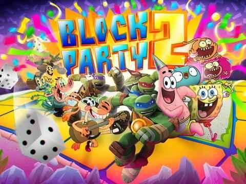 Nick Block Party 2