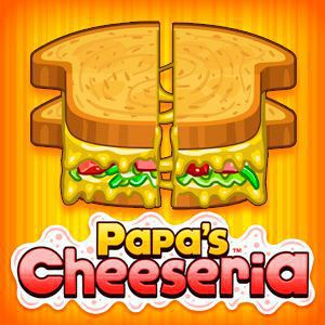 Papa's Cheeseria Cheats