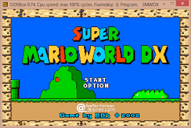 Super Mario World DX