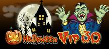 Halloween Vip 30 – Brincar