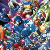 Mega Man X3 – SNES