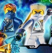 Play Ninjago: Rise of the Nindroids