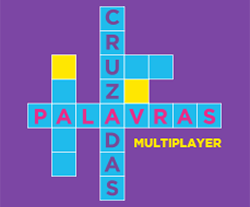 Palavras Cruzadas Multiplayer | Coquetel