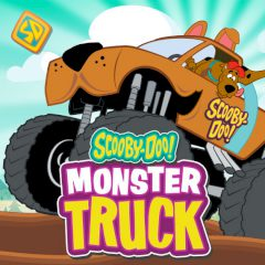 Scooby-Doo! Monster Truck