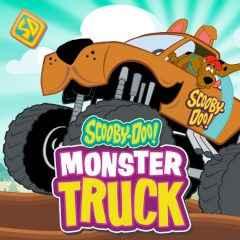 Scooby-Doo! Monster Truck