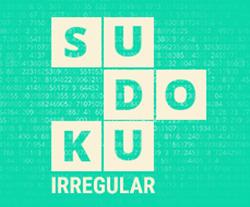 Sudoku Irregular | Coquetel