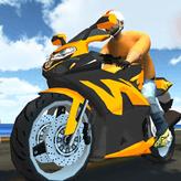 Turbo Moto Racer