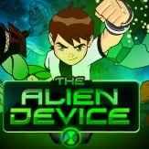 Ben 10 – Alien Device