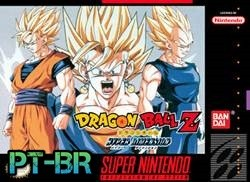 Dragon Ball Z- Hyper Dimension [PT-BR]