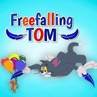 Freefalling Tom – Tom & Jerry