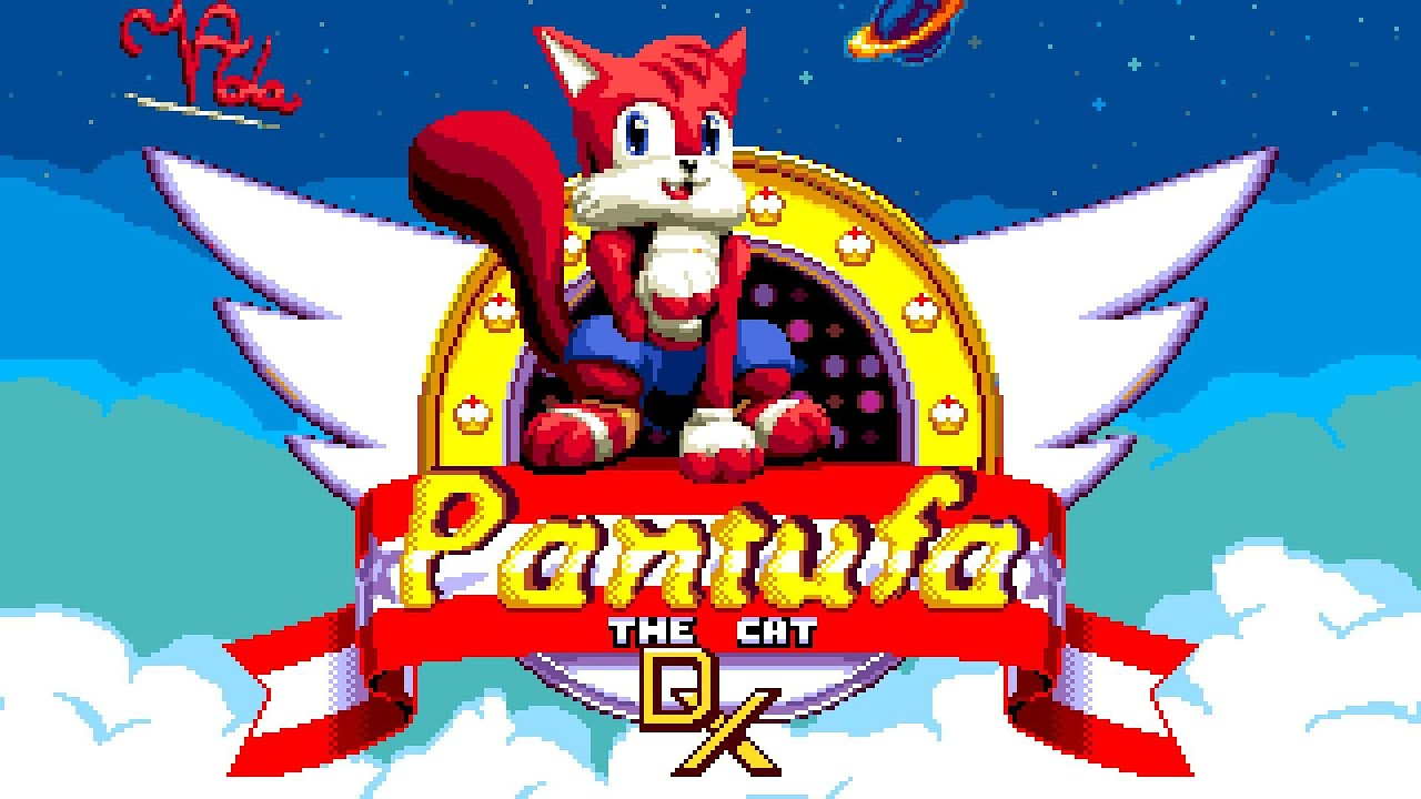 Classic Pantufa the Cat DX