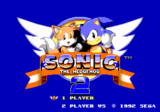 Sonic 2: The Hybridization Project