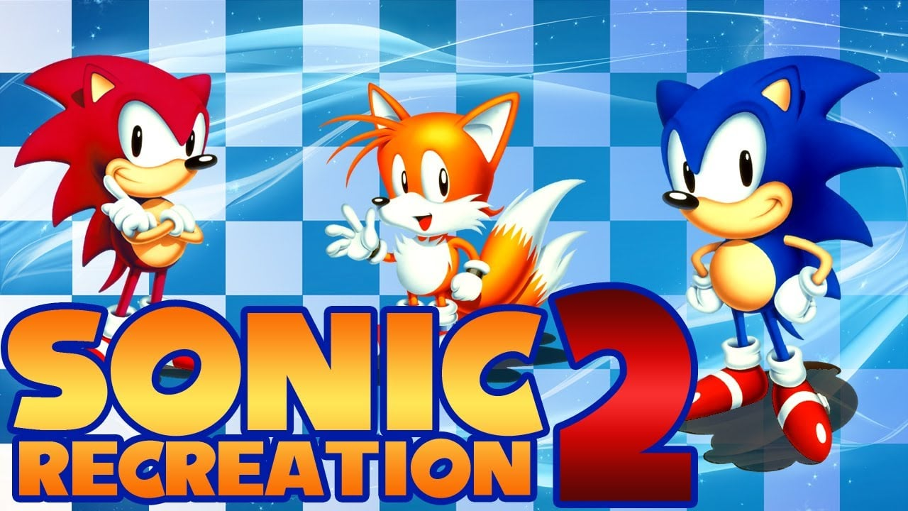 Sonic 2: Recreation
