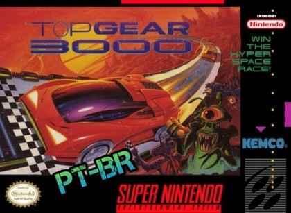 Top Gear 3000 [PT-BR]