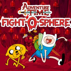 Adventure Time: Fight-o-Sphere