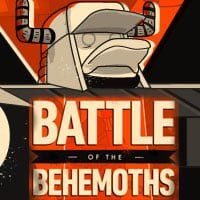 Battle of the Behemoths | Regular Show