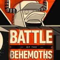 Play Battle of the Behemoths | Regular Show