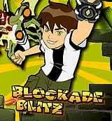 Ben 10: Blockade Blitz