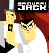Samurai Jack: Code Of The Samurai