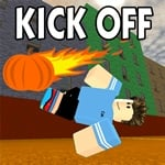 Roblox: Kick Off