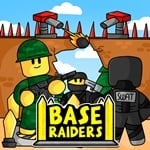 Roblox: Base Raiders
