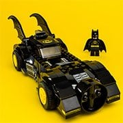 Gotham City Speed! Lego
