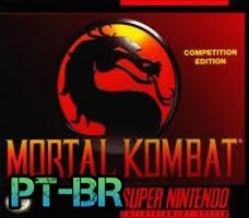 Mortal Kombat [PT-BR]
