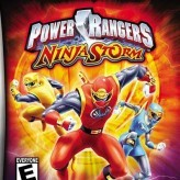 Power Rangers – Ninja Storm