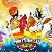 Power Rangers – Unleash the Power 2
