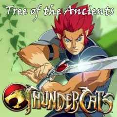 ThunderCats: Tree of the Ancients