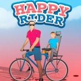 Happy Rider Wheels