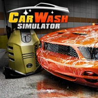 Car Wash Simulator 2019