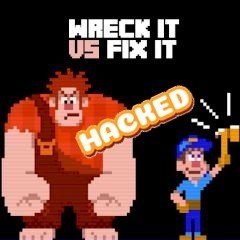 Wreck It Vs Fix It Hacked