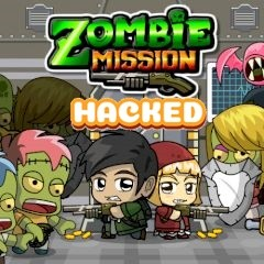 Zombie Mission Hacked