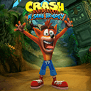 Crash Bandicoot : Junglе Run