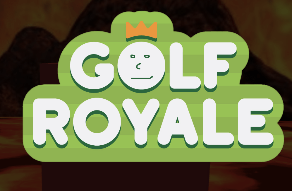 GolfRoyale (.io) – 3D Mini Golf game