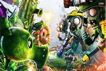 Plants vs Zombies 3 (Fanmade) (1.3)