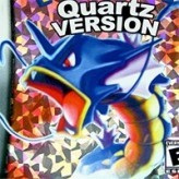 Pokemon Quartz