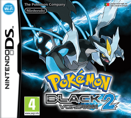 Pokemon – Black Version 2 (USA, Europe) (NDSi Enhanced)