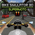 Bike Simulator 2 Moto Race