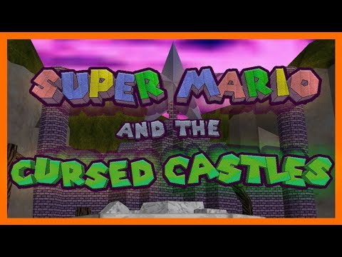 Super Mario and the Cursed Castles