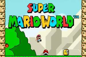 Super Mario World Classic