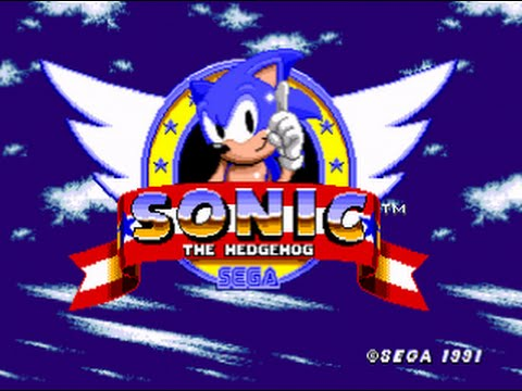 Sonic 1 – Return to Homeland