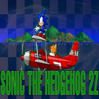 Sonic the Hedgehog 2Z – GEN
