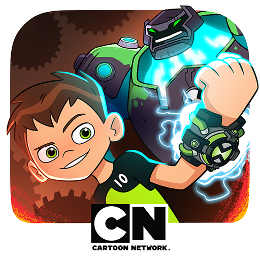 Ben 10 Herói do Omnitrix