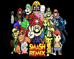 Smash Remix 64